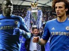 Jose Mourinho's return will help Chelsea to win the league, say David Luiz and Demba Ba