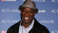 Michael Clarke Duncan's Grave Vandalized, Local Artist Claims Responsibility
