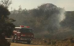 UPDATE: Illegal Shooting Cause of San Timoteo Canyon Blaze South of Redlands