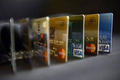 Visa, Mastercard ask court to rule 'swipe' fees legal