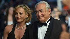 Strauss-Kahn whips up Cannes frenzy