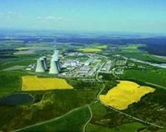 Czech minister baulks at cost of nuclear  plant bids